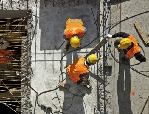 2020 Construction Trends You Need To Know About