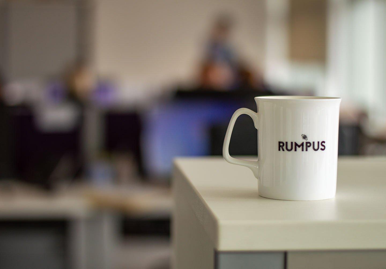 Rumpus PR
